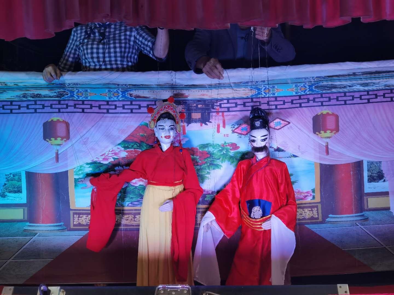 漫步翠城古巷,爱上客家慢生活!客家祖地宁化县举办翠江古巷文化节