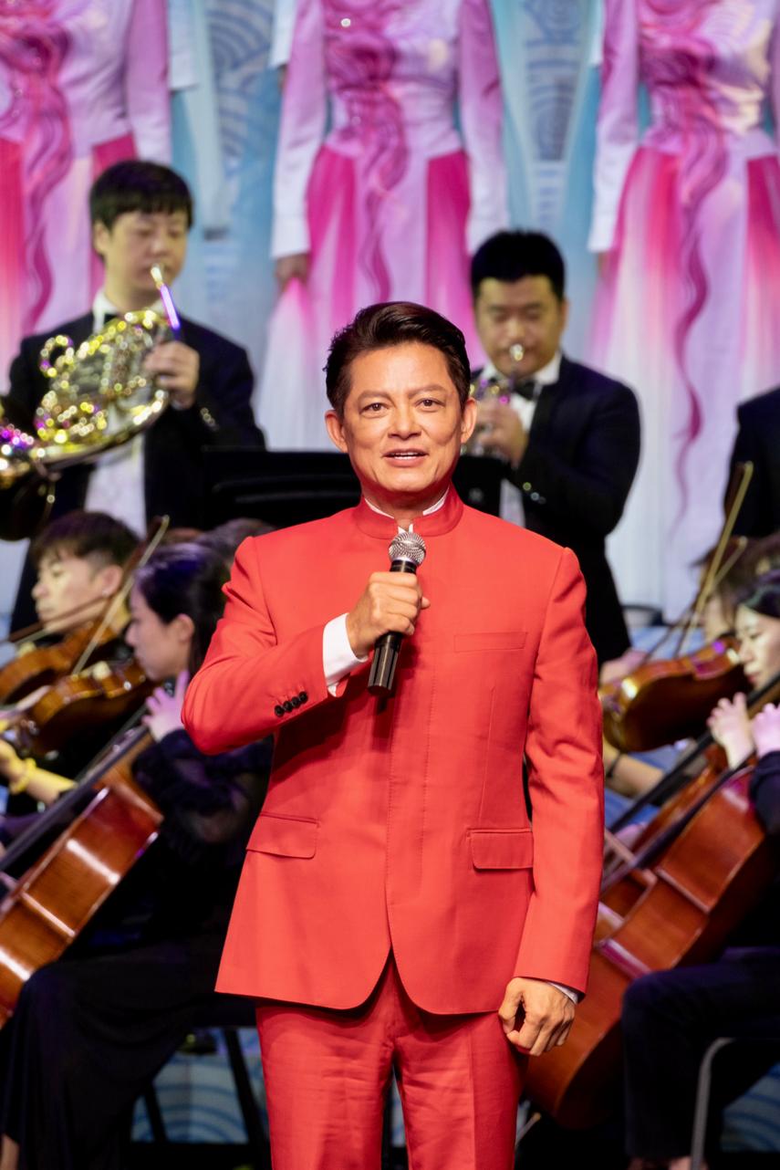 惊艳!第44届世遗大会主题曲《命运与共》MV发布