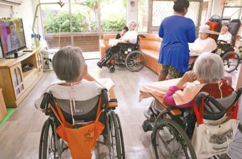 台北又一养老机构爆群聚感染 至今共6人确诊